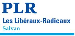 Site du parti politique PLR de Salvan